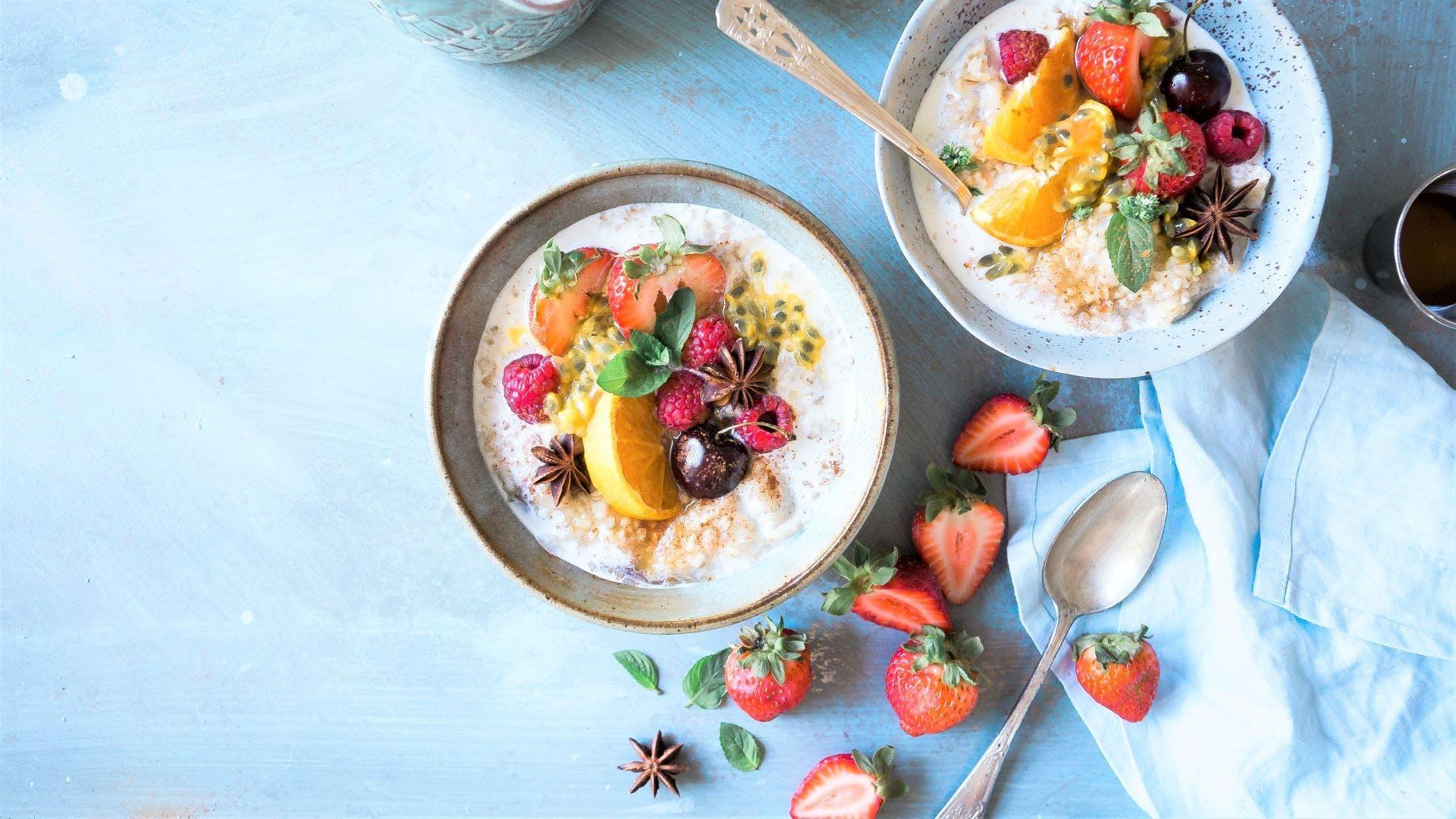 【美肌レシピ】腸内環境を整えて、体の中からキレイになろう