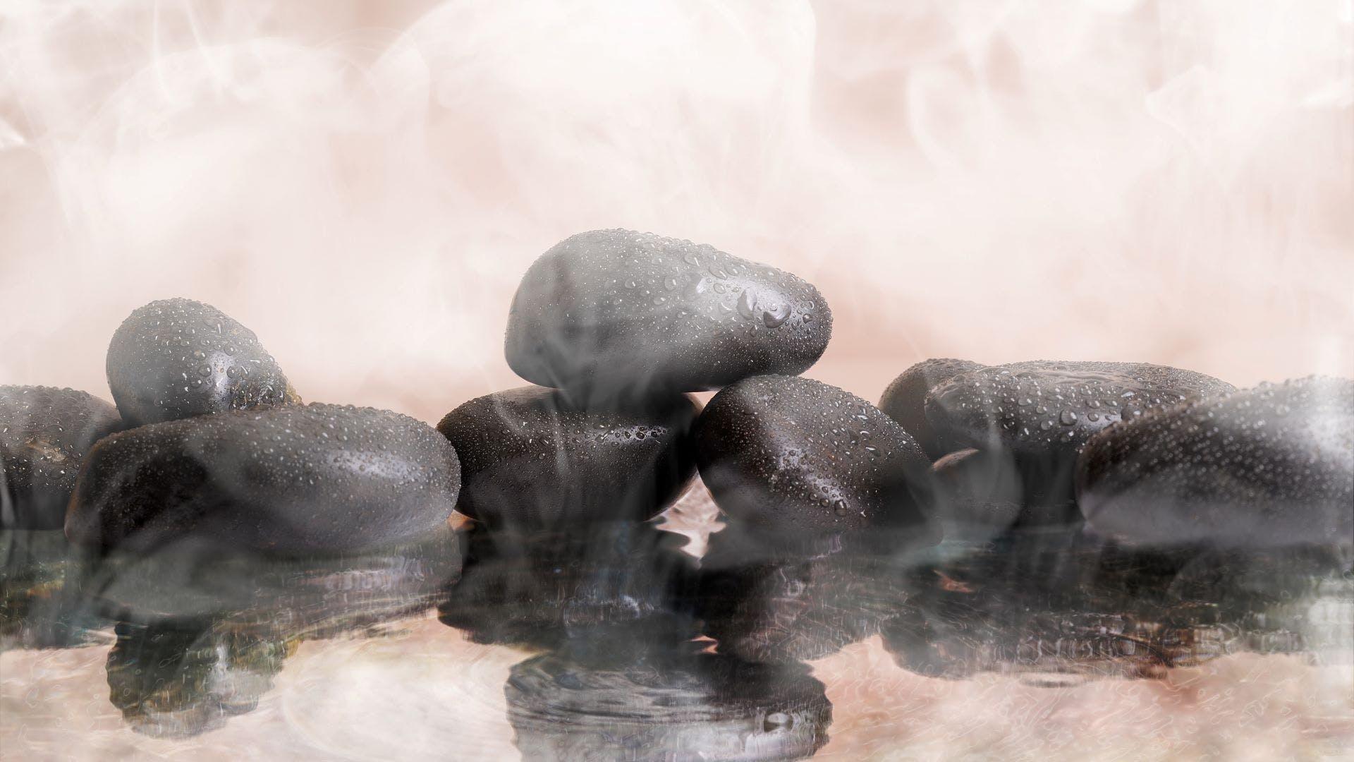 溶岩ヨガで得られる4つの効果